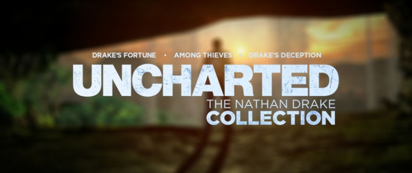 [Trophée] 132e Platine – Uncharted: Drake's Fortune Remastered