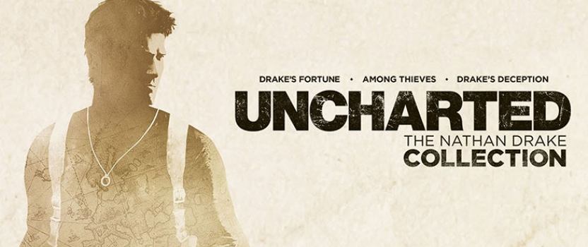 [Avis] Uncharted : The Nathan Drake Collection